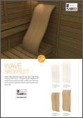 Wave Backrest (215kB)