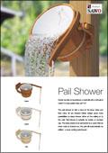 Pail Shower (468kB)