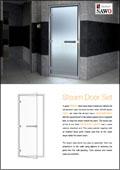 Steam Door (492kB)