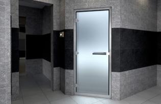 Steam Door