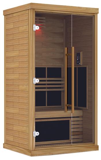 Ir Sauna Room Sawo