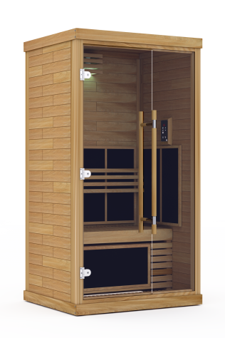 IR Sauna Room