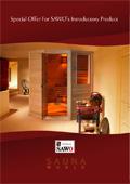 Wave Sauna Room (700kB)