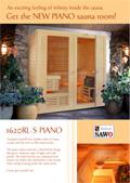 Piano Sauna Room (820kB)
