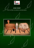 Aroma Oils (310kB)