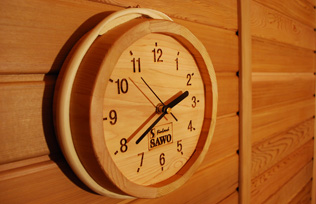 Clocks & Sand Timers