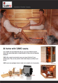 Sauna Room (1.29mB)